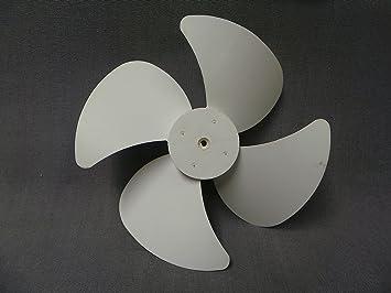 Emerson hg23l microondas del ventilador Fan blade: Amazon.es ...