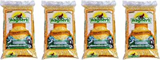 product image for Wagner's 18542 Cracked Corn, 10-Pound Bag (Fоur Paсk)