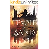 Temple of Sand (The Gods of Men Book 2)