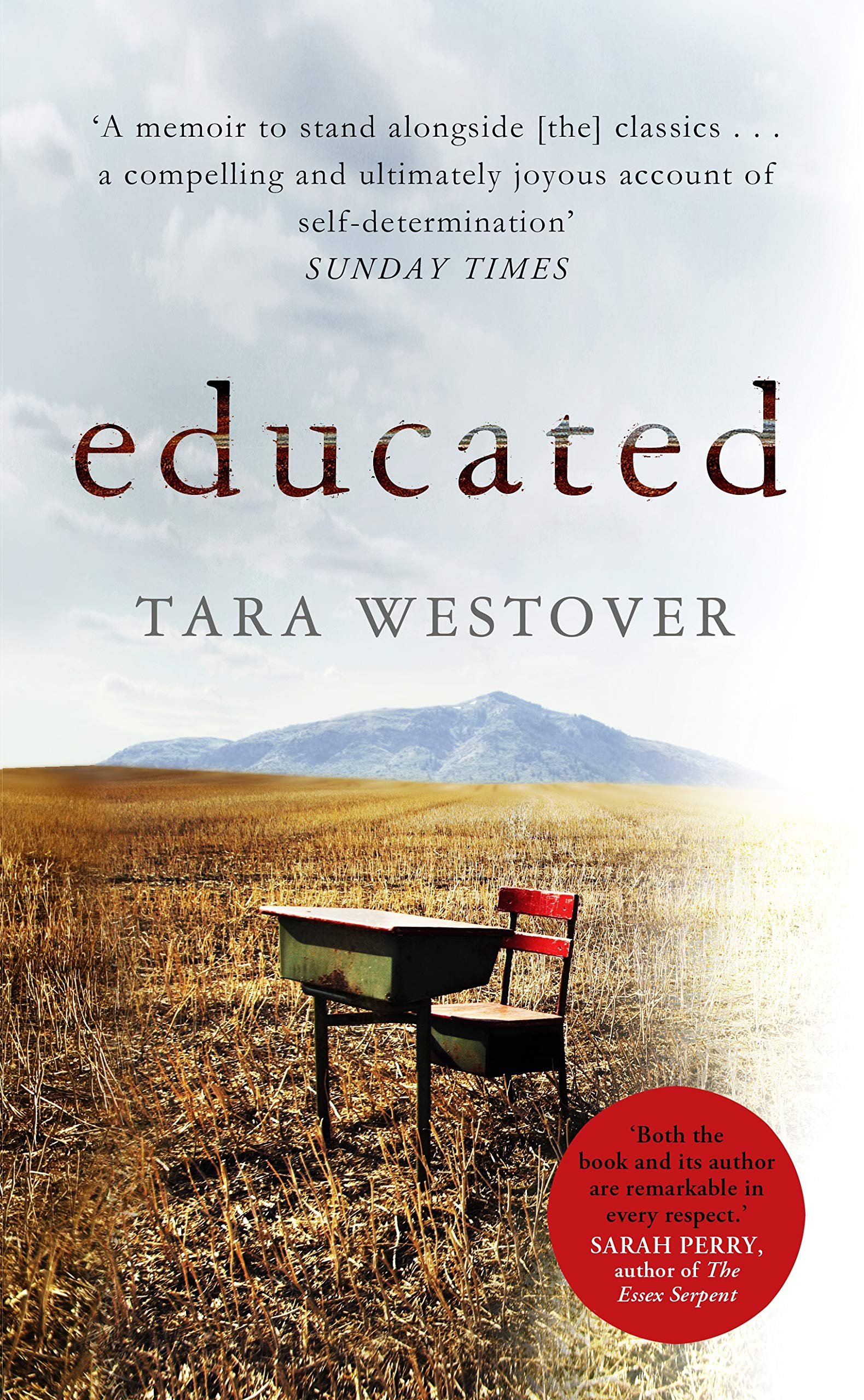 Educated: The international bestselling memoir: Amazon.es ...