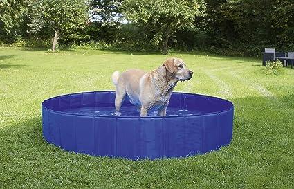 altura 30/cm Piscina para perros /Ø 120/cm