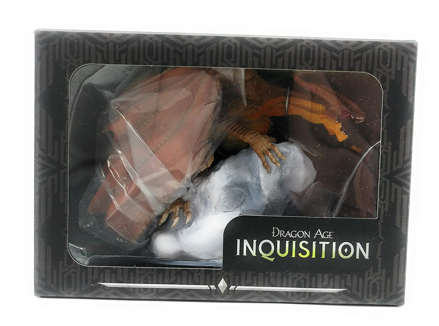Dragon Age: Inquisition High Dragon Figure - Loot Crate Gaming Unbekannt