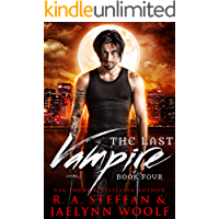 The Last Vampire: Book Four