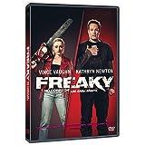 Freaky - No Corpo de um Assassino [DVD]