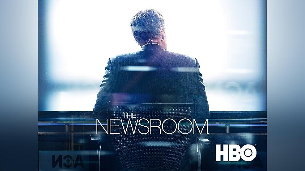 The Newsroom: - Staffel 3 [OV]