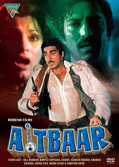 Amazon in: Buy Aitbaar DVD, Blu-ray Online at Best Prices in