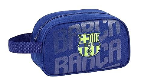 FC Barcelona 811826248 2018 Bolsa de Aseo 98d7a2fecb1