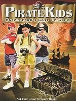 Pirate Kids:  Blackbeard's Lost Treasure