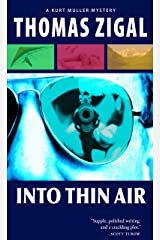 Into Thin Air (A Kurt Muller Mystery Book 1)