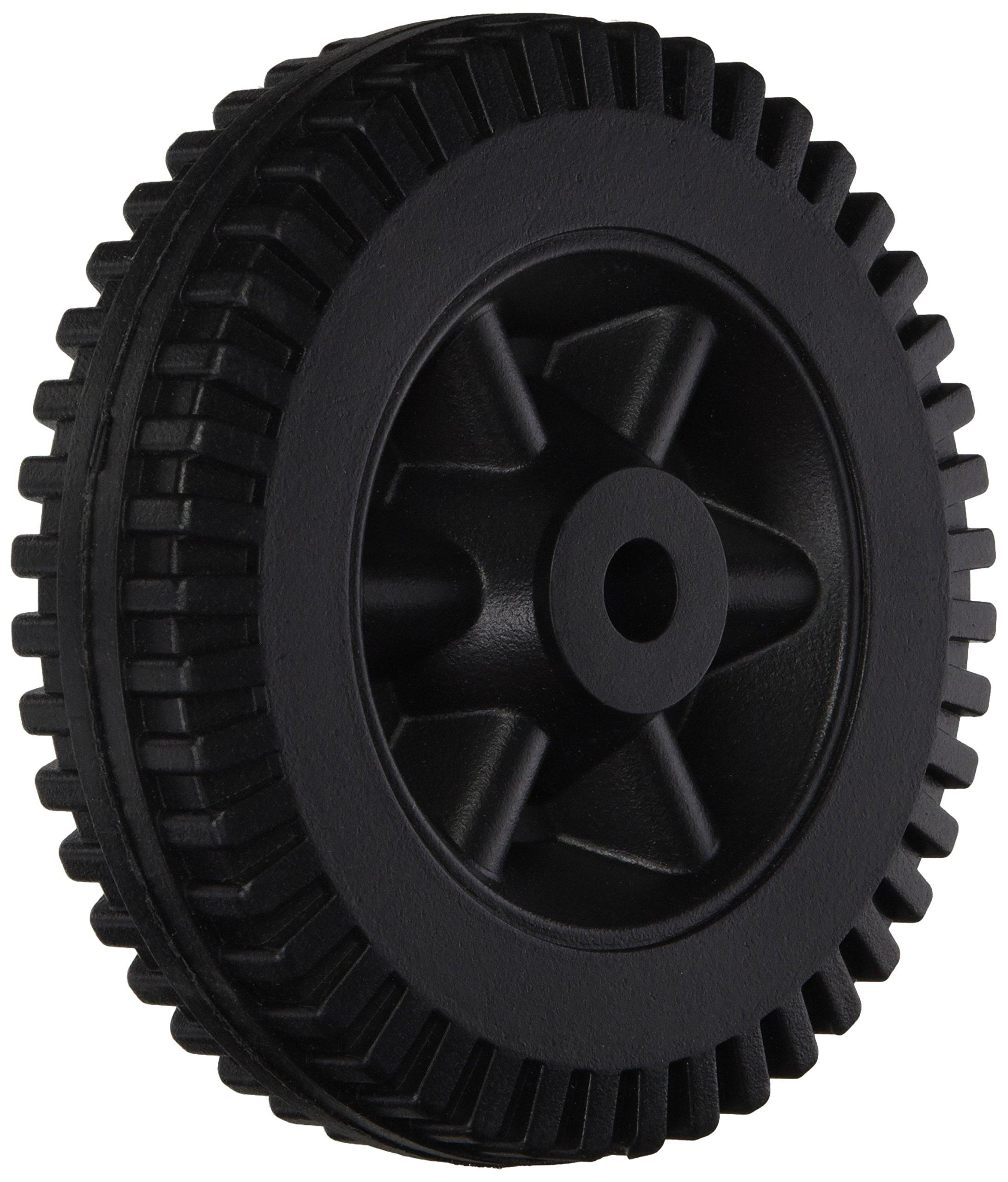 Island Umbrella Island Retreat Hammock Wheel Set, Black