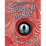 Ripley's Believe It or Not! 2020
