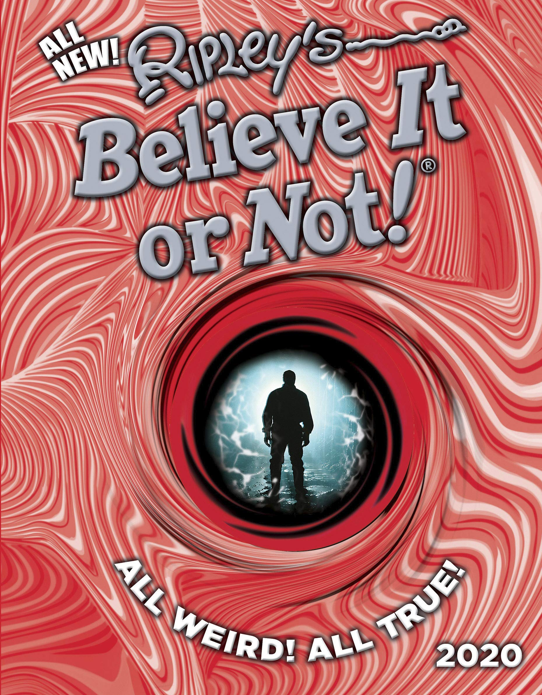 Best Selling Albums Of 2020.Ripley S Believe It Or Not 2020 Annuals 2020 Amazon Co