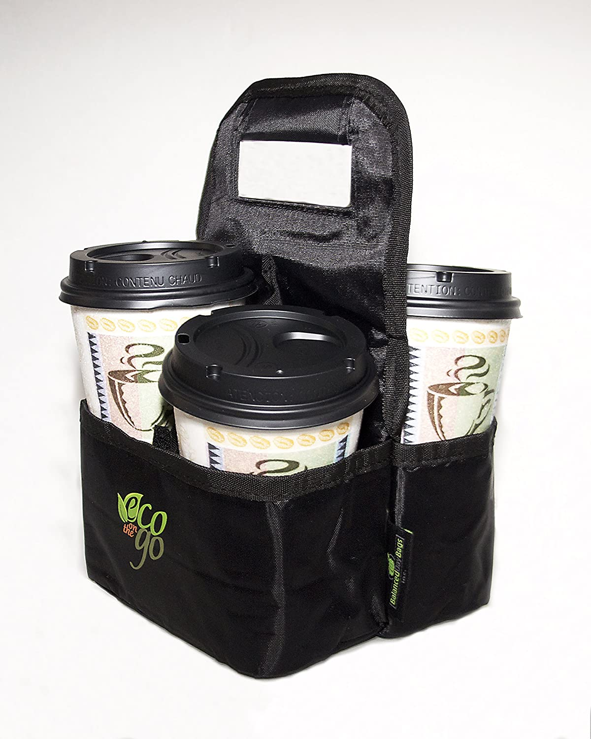 coffee carrier gift