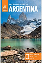 The Rough Guide to Argentina (Travel Guide with Free eBook) (Rough Guides) Paperback