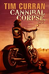 Cannibal Corpse, M/C Kindle Edition