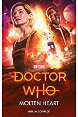 Doctor Who: Molten Heart Kindle Edition
