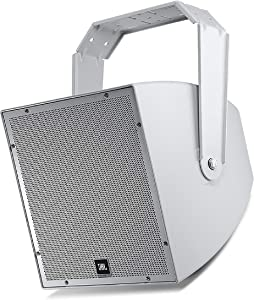 JBL Professional AWC15LF All-Weather Compact Low-Frequency Speaker with 15-Inch LF, Grey