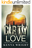Dirty Love: Interracial Russian Mafia Romance (The Lion and The Mouse Book 2)
