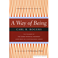 A Way of Being (English Edition)