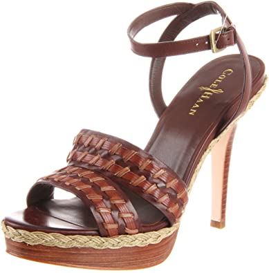 4987fb9f381d Cole Haan Women s Vanessa Air Sandal