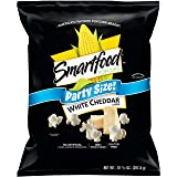 Smartfood White Cheddar Flavored  Popcorn, Party Size! 10.5 Ounce