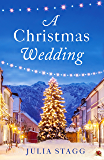A Christmas Wedding: A Fogas novella