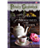 A Sprig of Blossomed Thorn (Wisteria Tearoom Mysteries Book 2)