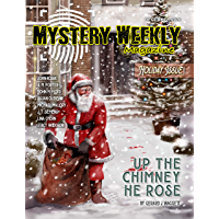 Mystery Weekly Magazine: December 2020 (Mystery Weekly Magazine Issues Book 64)