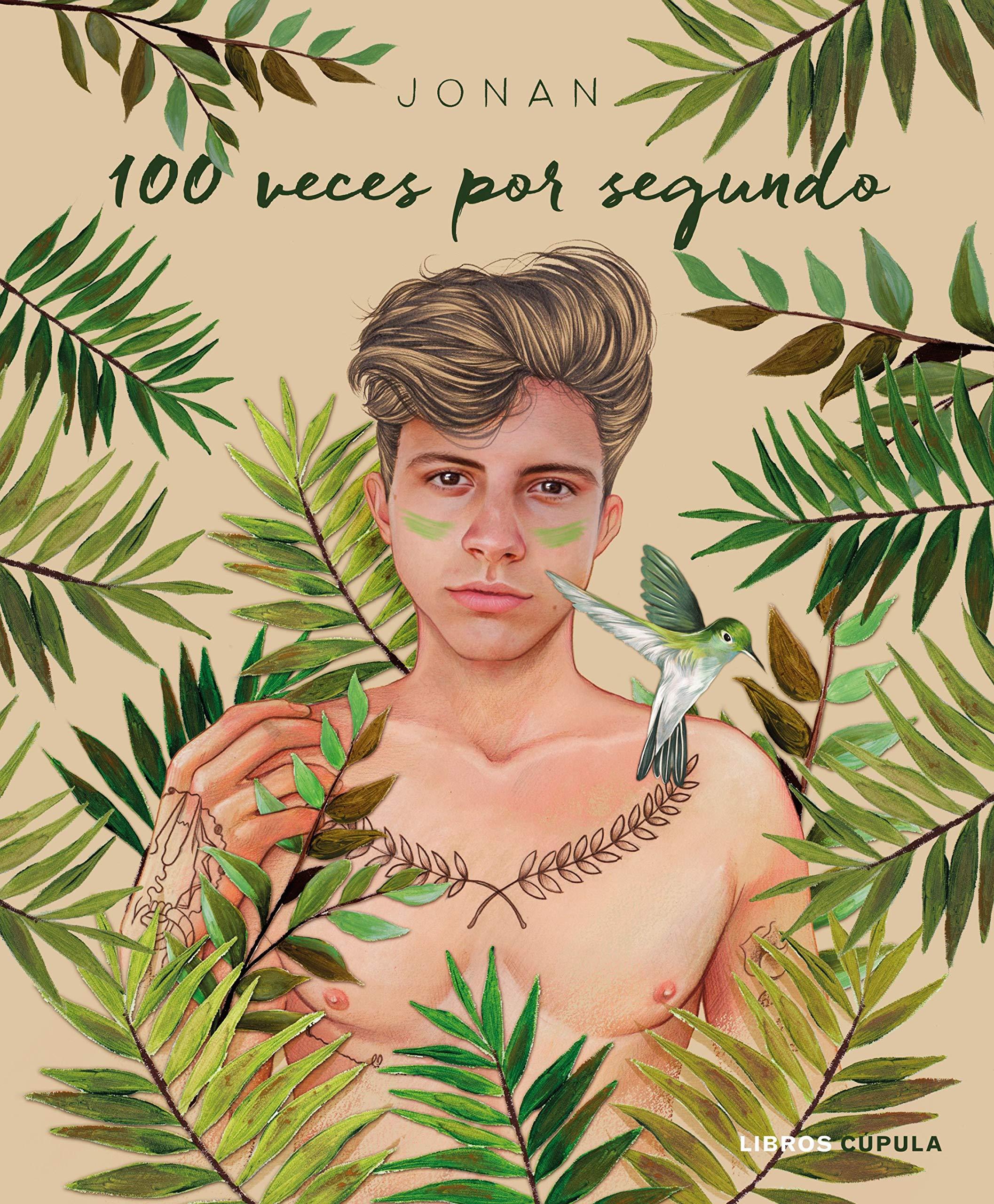 100 veces por segundo (Hobbies): Amazon.es: Jonan: Libros