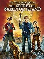 The Three Investigators And The Secret Of Skeleton Island