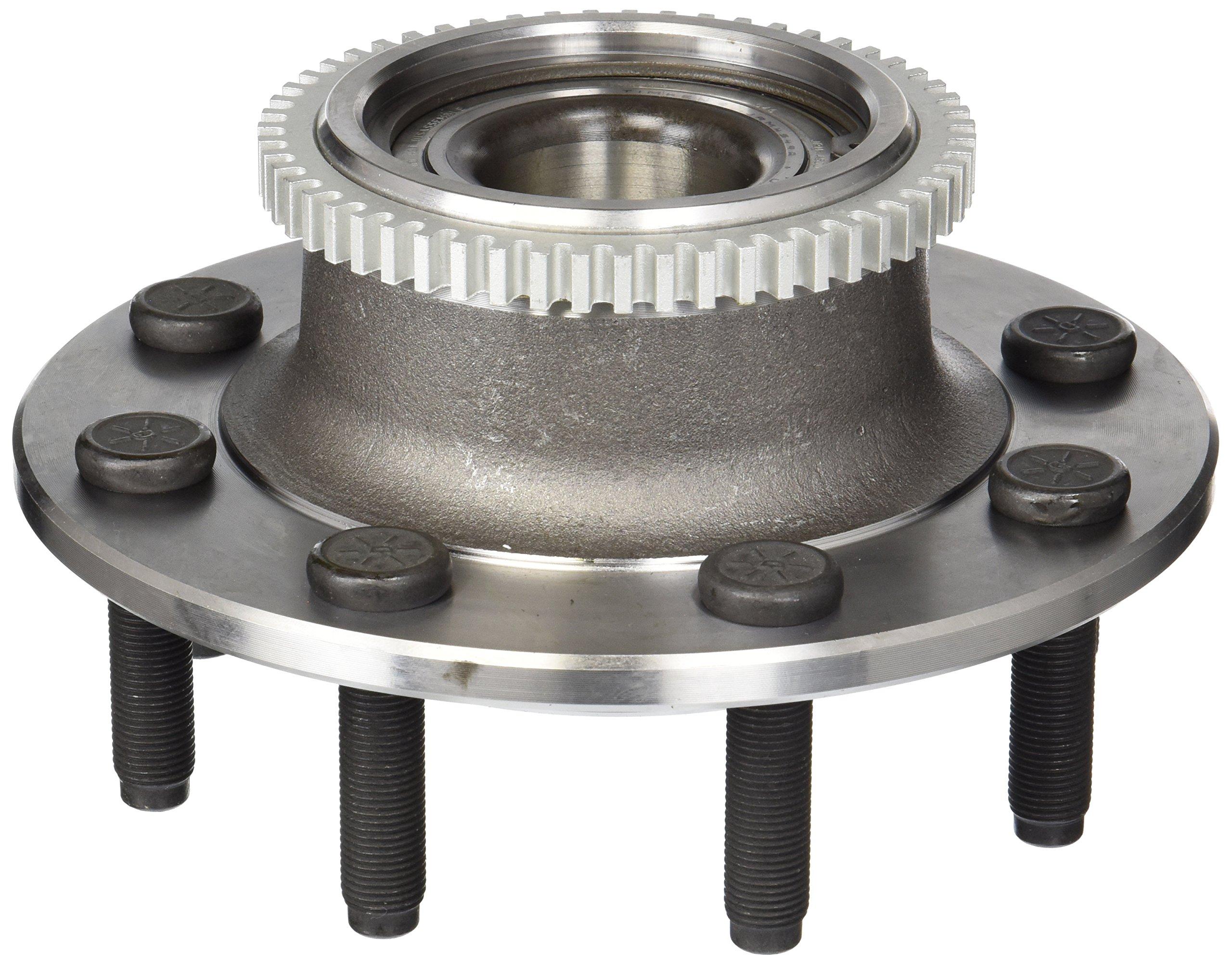 Timken HA590000 Axle Bearing and Hub Assembly