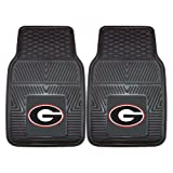 FANMATS NCAA University of Georgia Bulldogs Vinyl