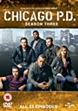 Chicago PD - Season 3 [DVD] [2016]