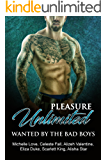 Pleasure Unlimited: Wanted by the Bad Boys