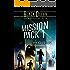 Mission Pack 1: Missions 1-4 (Black Ocean Mission Pack)