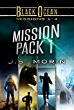 Mission Pack 1: Missions 1-4 (Black Ocean Mission Pack)