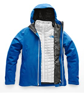 The North Face Women s Carto Triclimate Jacket at Amazon Women s ... 63a3dbbf0f