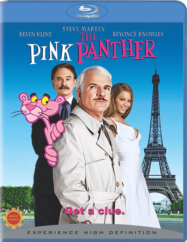 pink panther 2006 upc barcode