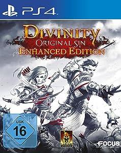 Divinity Original Sin: Enhanced Edition [Importación Alemana]