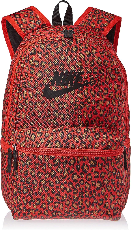 Nike unisex-adult Heritage Backpack