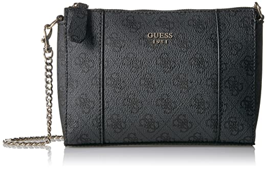 Image result for GUESS Kamryn 4g Logo Covertible Crossbody Top Zip