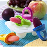 Nuby Fresh food popsicle tray