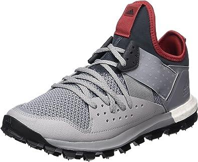 Adidas Response TR W, Zapatos de Senderismo para Mujer, Gris (Grimed/ftwbla/Griosc), 45 EU: Amazon.es: Zapatos y complementos