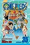 One Piece, Vol. 35
