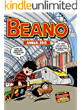 The Beano Annual 2015 (DCT Annuals)