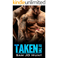 Taken by Two (Taken and Torn Book 1)