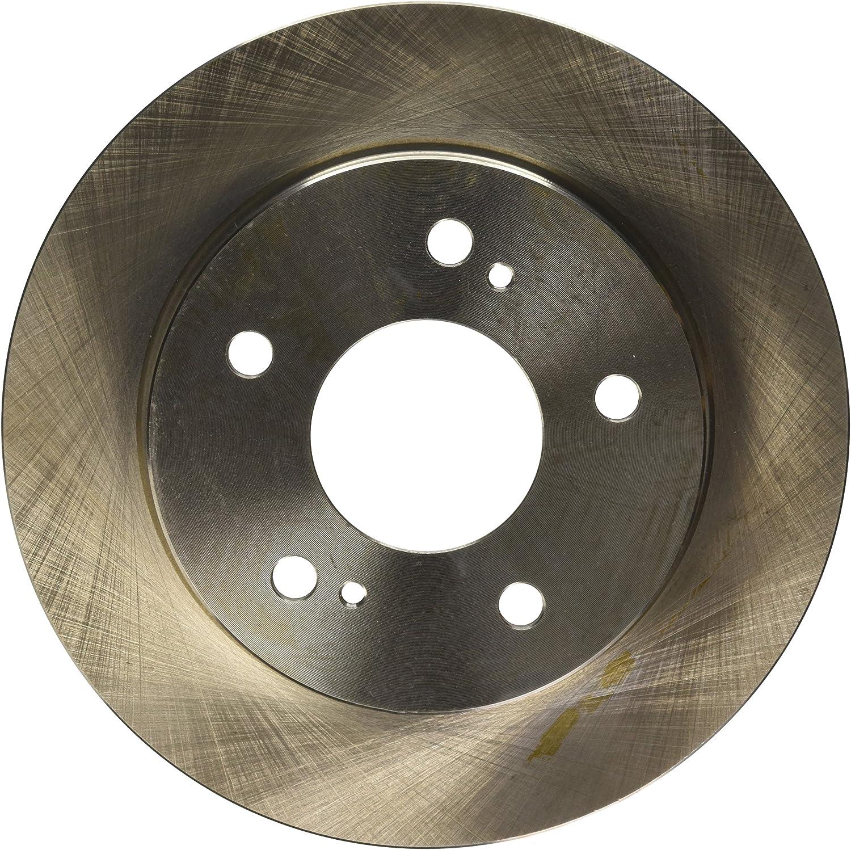 Centric Parts 121.65014 C-Tek Standard Brake Rotor