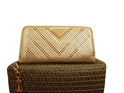 baf4a0dad1 Eslee, Portafogli oro gold: Amazon.it: Valigeria