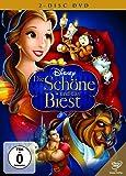 Die Schöne und das Biest (Diamond Edition, 2 Discs)
