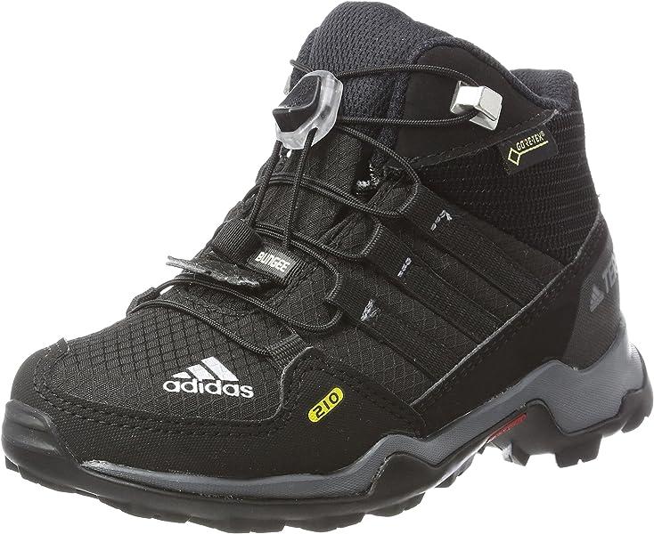 huge discount 38355 d403d adidas Terrex Mid GTX K, Zapatillas de Cross Unisex Niños
